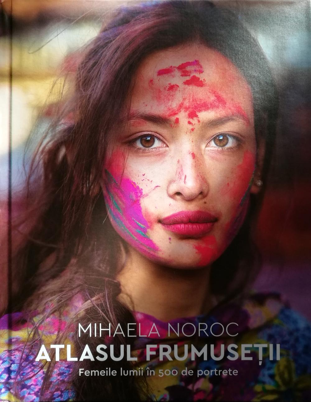 Atlasul frumusetii