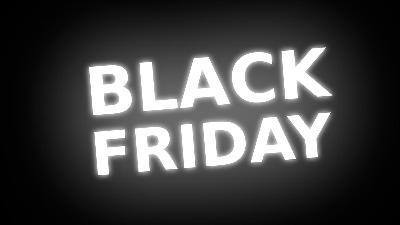 Black Friday Romania