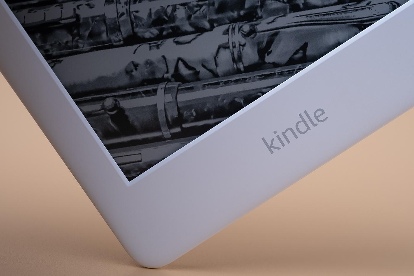 Kindle 2019
